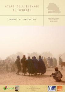 Atlas de l'élevage au Sénégal